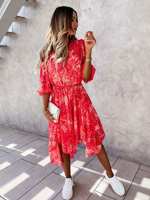 Musthave dress red