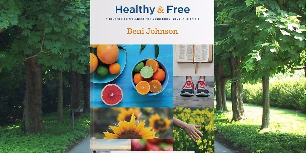 Healthy and Free Afternoon session (1)