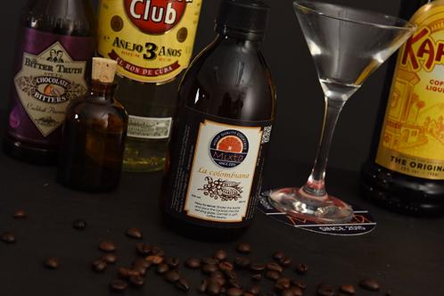 קוקטיל בבקבוק | Mixology 250 ml