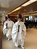 三重県神道青年会創立70周年奉告祭