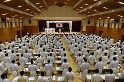 神道青年全国協議会神宮研修会②