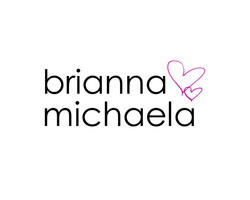 BriannaMichaelaLogo