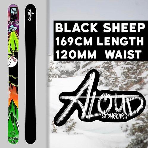 Black Sheep Snowskate