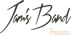 Jams Band logo