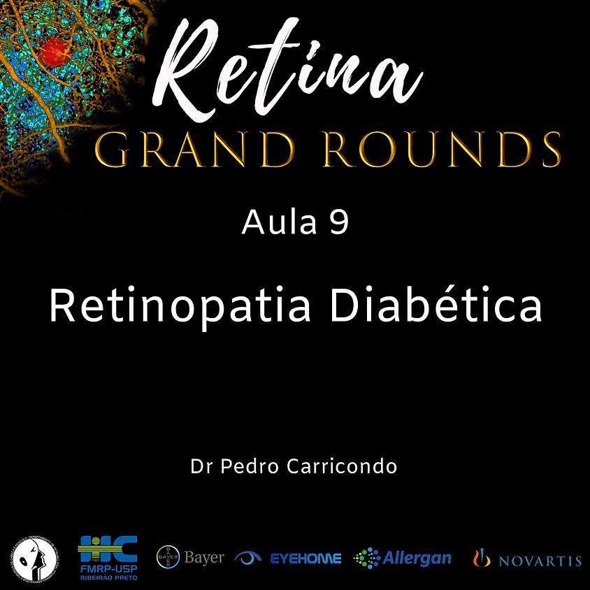 Aula 9 Controvérsias em Retinopatia Diabética