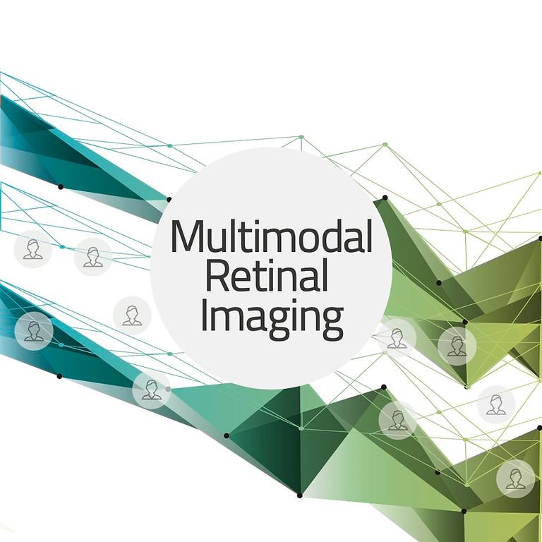 Multimodal Retinal Imaging segundo semestre 2021