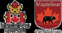 Logo escola Maple Bear
