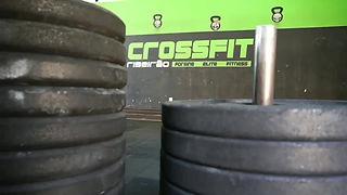 CrossFit Ribeirão