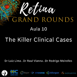 Aula 10 The Killer Clinical Cases