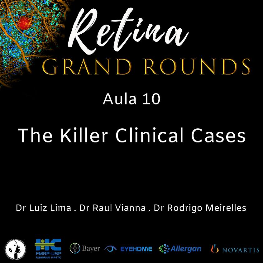 Aula 10 The Killer Clinical Cases