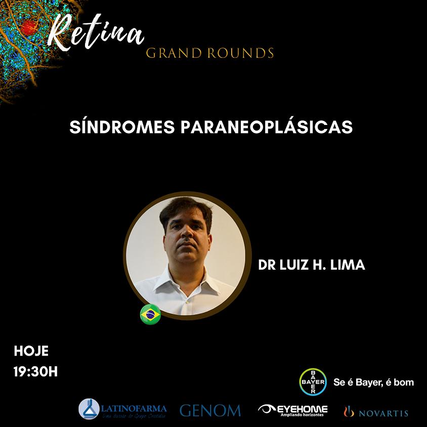 Síndromes Paraneoplásicas - Dr Luiz Lima