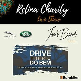 Drive Thru do bem Ribeirão Preto