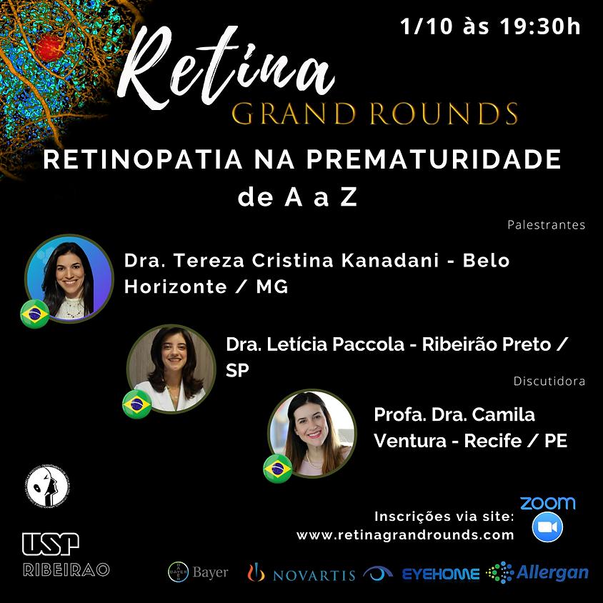 Aula 20 Retinopatia na prematuridade de A a Z