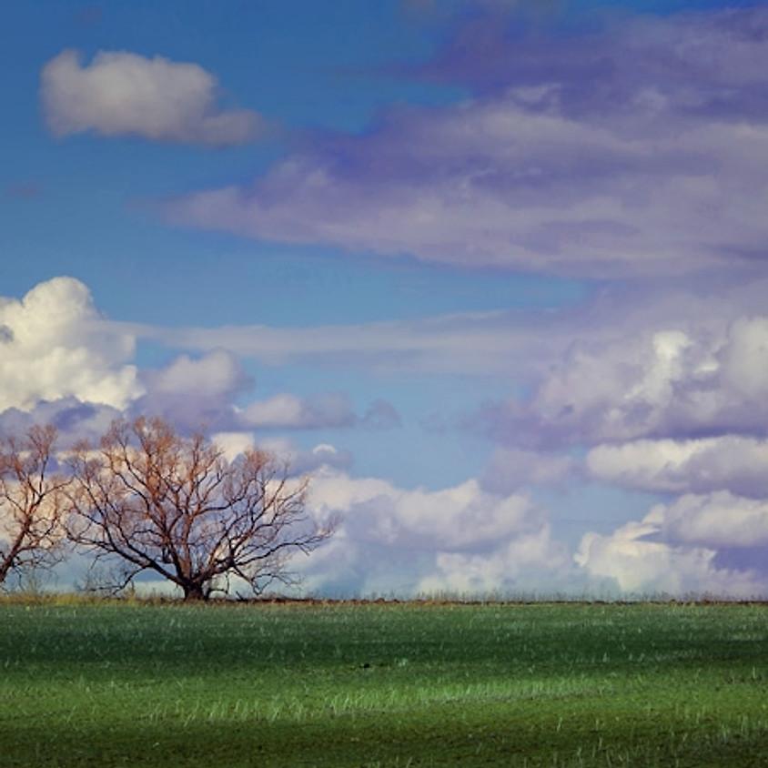 Вставляем небо с другой фотографии (повторное)