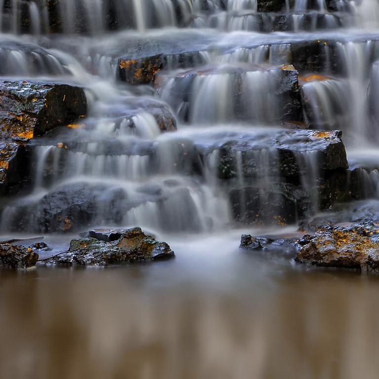 """Двухдневный фототур """"Пороги, водопады, долины и овраги Подмосковья"""""""