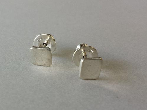 Square - Silver