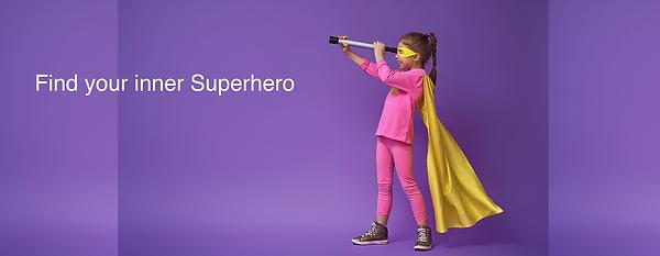 Apprenticeships: Find your inner Superhero