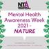 Mental Health Awareness Week with NTA
