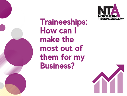 Traineeships for your business – everything you need to know