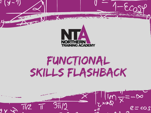 Functional Skills Flashback