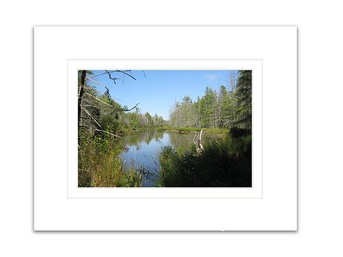 Hooker Lake