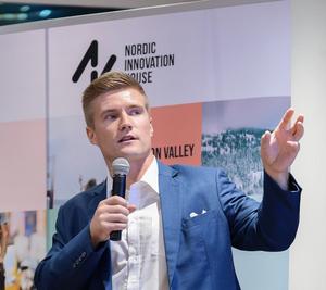 Aleksi Heinonen Thaimaa Thailand technology cleantech RenGlobe saving energy and predictive maintenance airconditioning