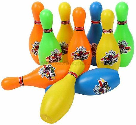 """Գունավոր բոուլինգ """"bowling set"""""""
