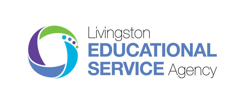 Livingston Educational Service Agency Logo