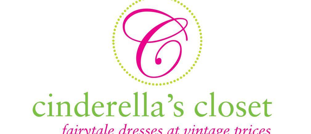 Cinderellas Closet Logo