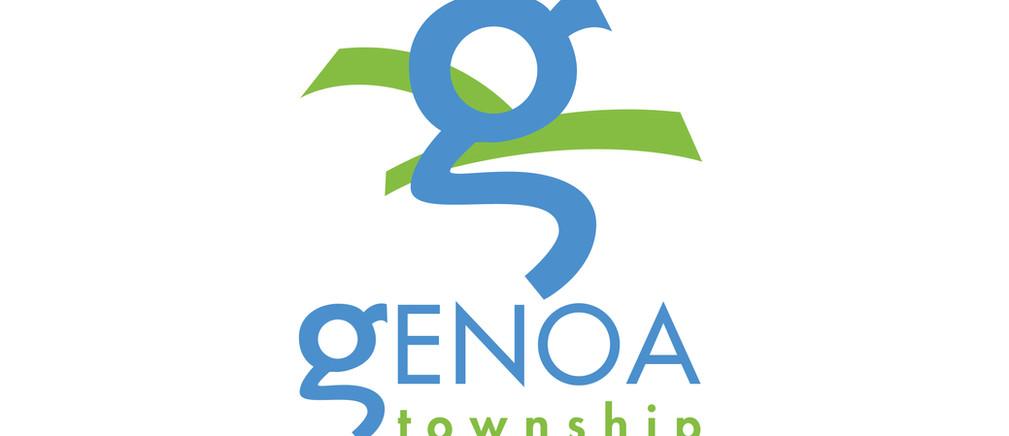 Genoa Township Logo