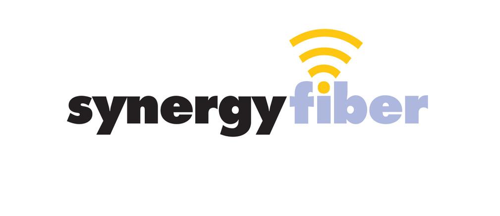 Synergy Fiber Logo