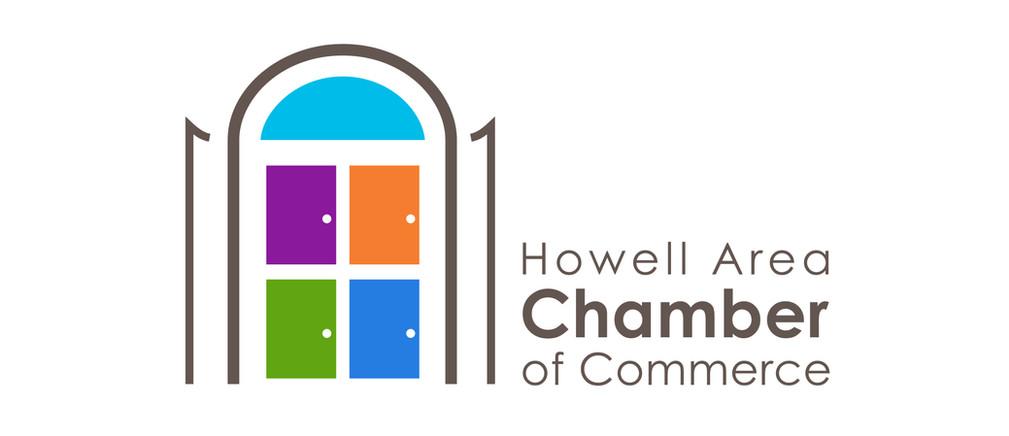 Howell Area Chamber of Commerce Logo