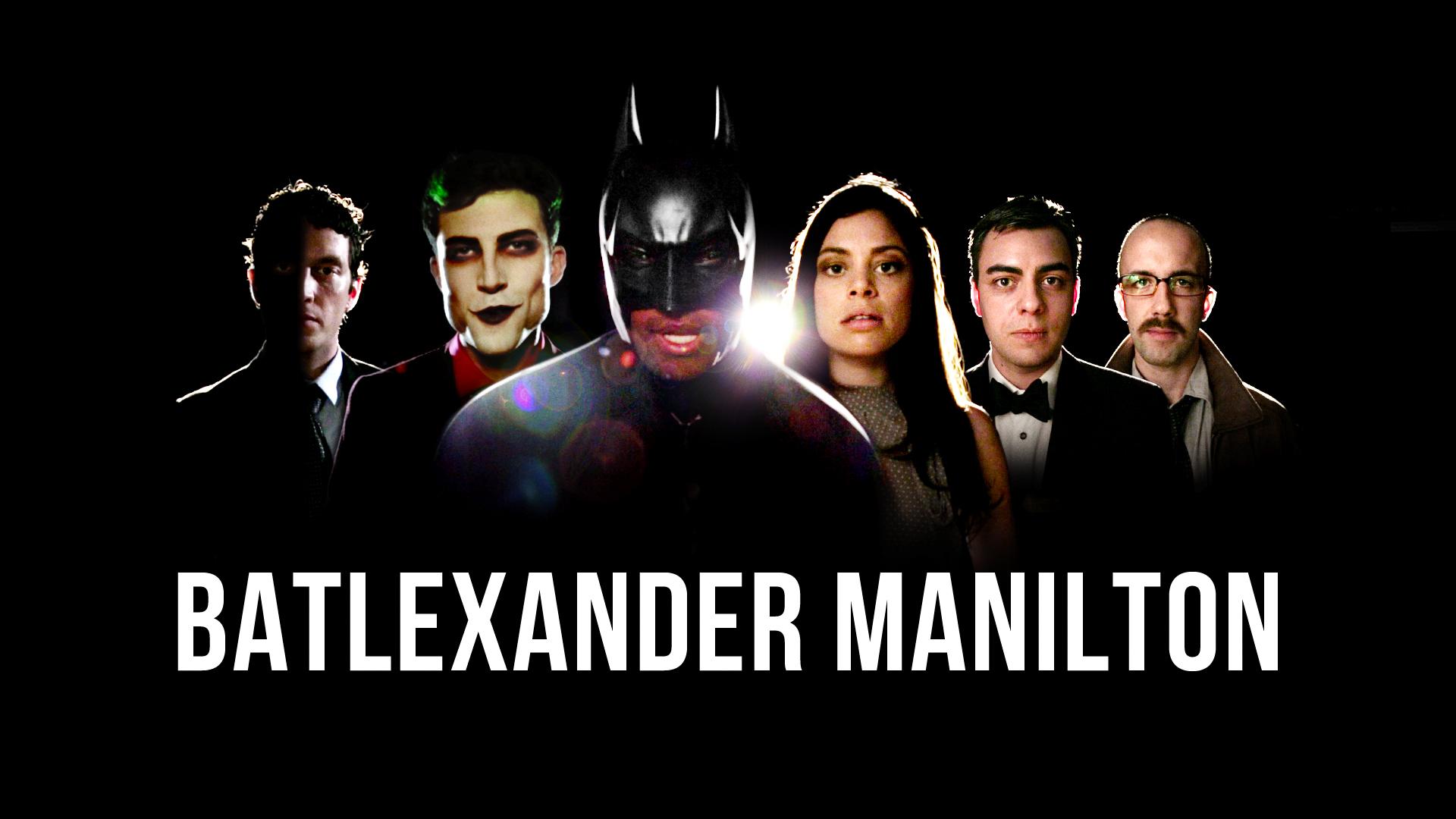 Batlexander Manilton