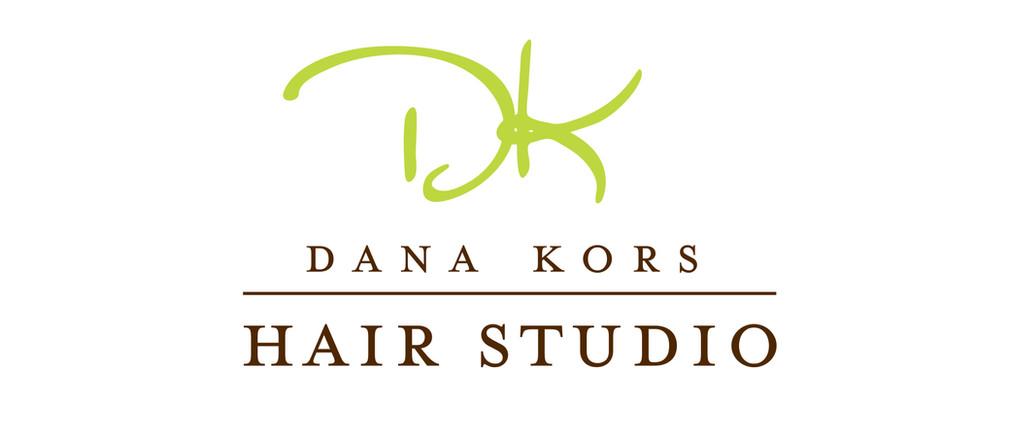 Dana Kors Hair Studio Logo