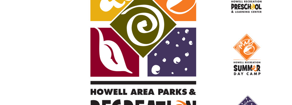 Howell Area Park and Recreation Authority Logo
