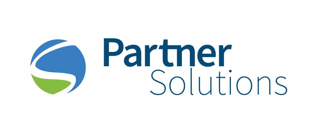 Partner Solutions Logo