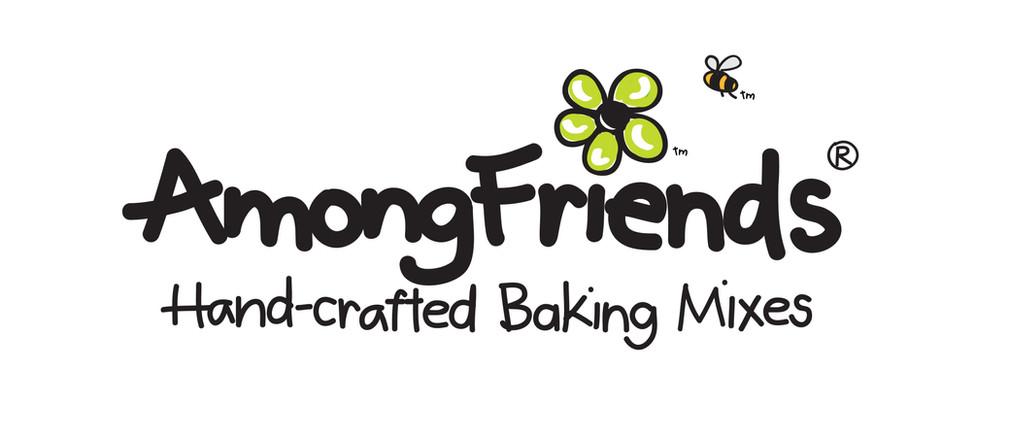 Among Friends Logo