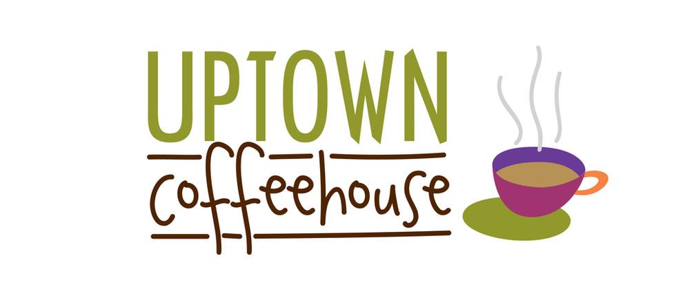 Uptown Coffeehouse Logo