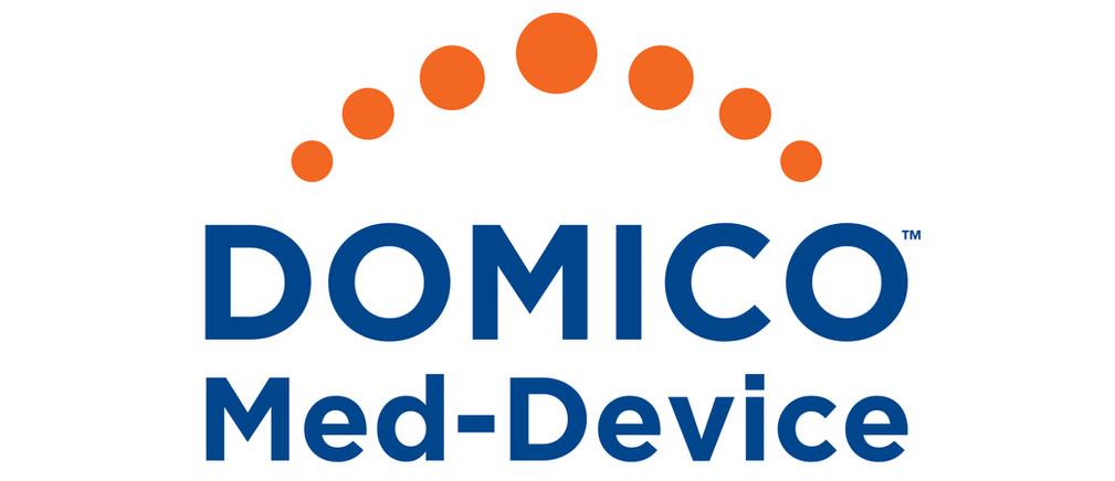 Domico Med-Device Logo