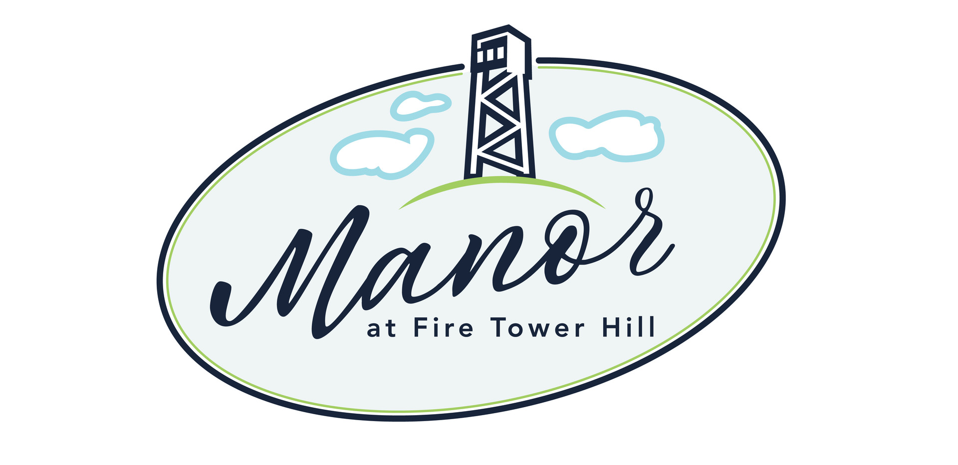 Manor at Fire Tower Hill Logo