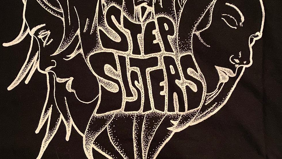 """Step Sisters """"SISTERS AT HEART"""" Shirt"""