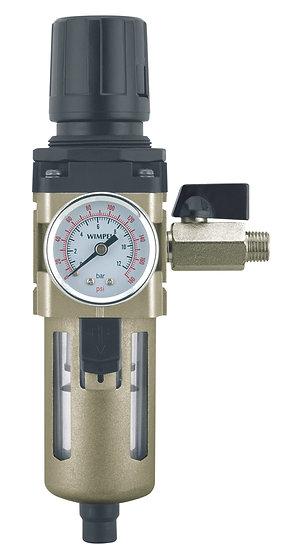 Filtro Regulador FRMP-4 1 saída - Wimpel