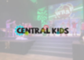 Central Kids Christmas play