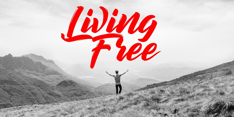 Living Free: Insight - Developing Godly Character