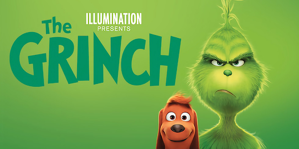 The Grinch | Family Movie Night