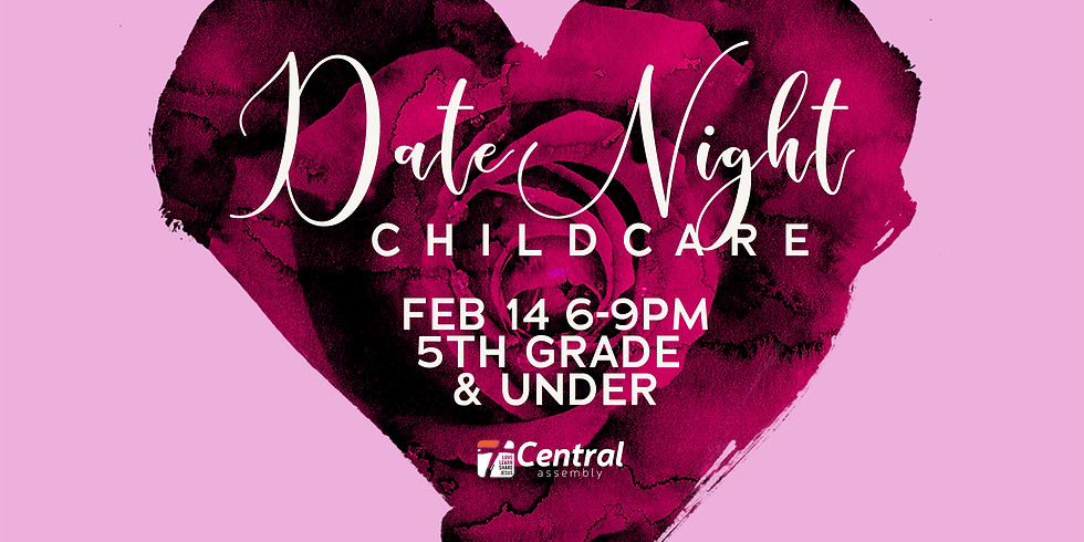 Date Night Childcare