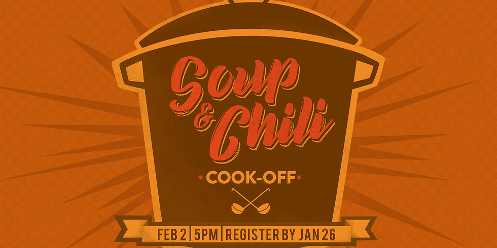 Soup & Chili Cook-Off