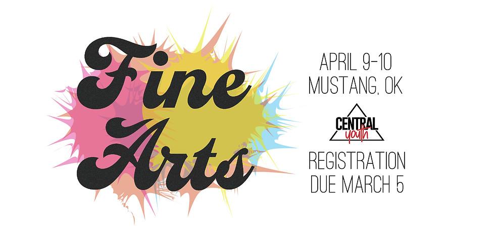 Youth Fine Arts 2021