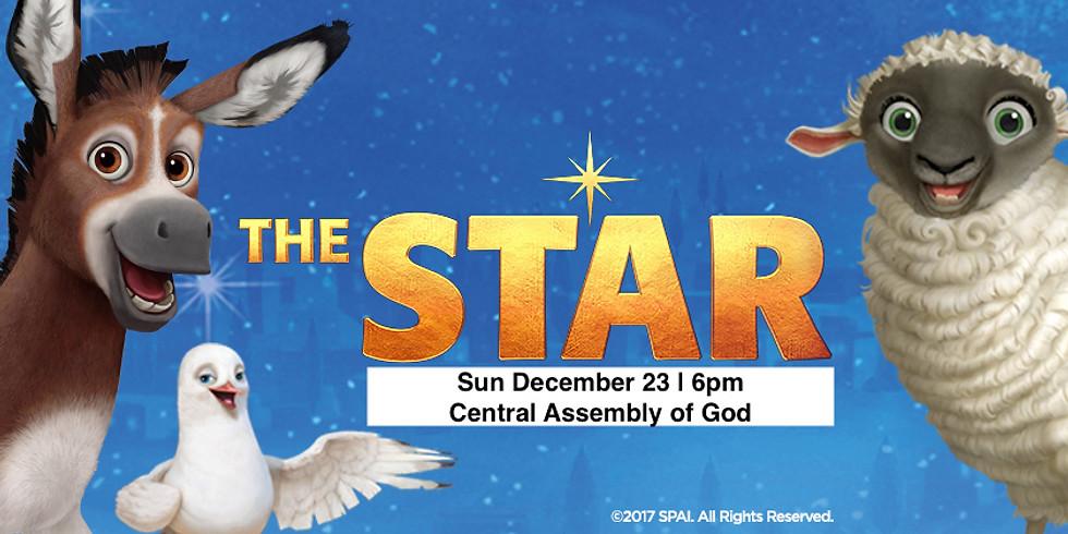 The Star | Family Movie Night