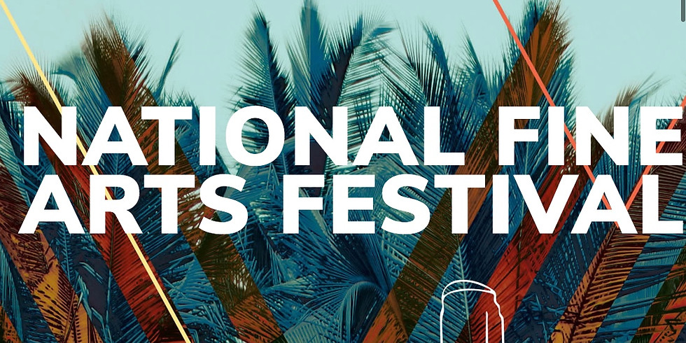 National Fine Arts Festival